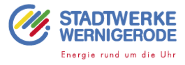 Stadtwerke Wernigerode
